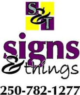 Signs and Things